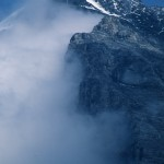 Eiger North wall3
