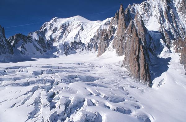 Mont Bianc