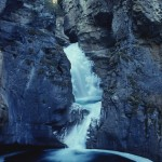Johnston Canyon2